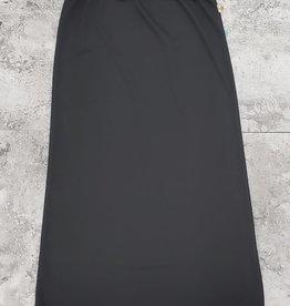 Portaqui Portaqui Girls Long Straight Slinky Skirt