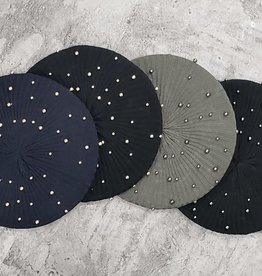 Revaz Revaz Snood with Metallic Balls