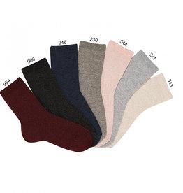 Condor Condor Lurex Flat Sock