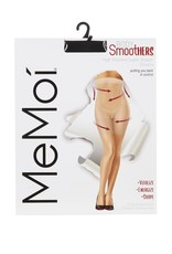 Memoi Memoi Body Smoothers High Waisted Super Shaper 20Denier Pantyhose