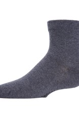 Memoi Memoi Basic Cotton Anklet Sock
