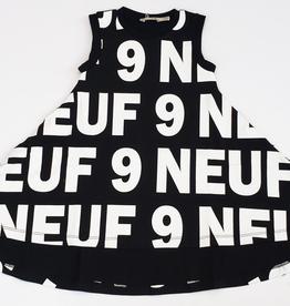Neuf 9 Neuf 9 NEUF 9 Print Jumper