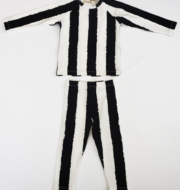 Neuf 9 Neuf 9 Vertical Stripe Pajama
