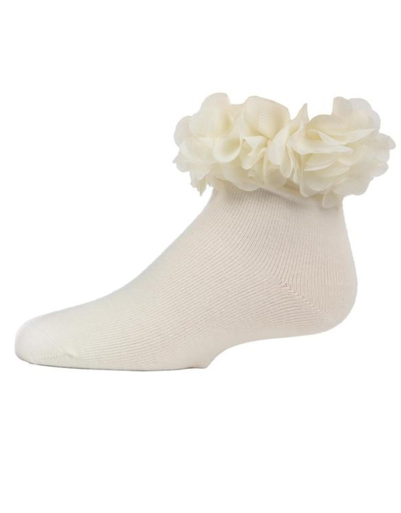 Memoi Memoi Floral Halo Anklet
