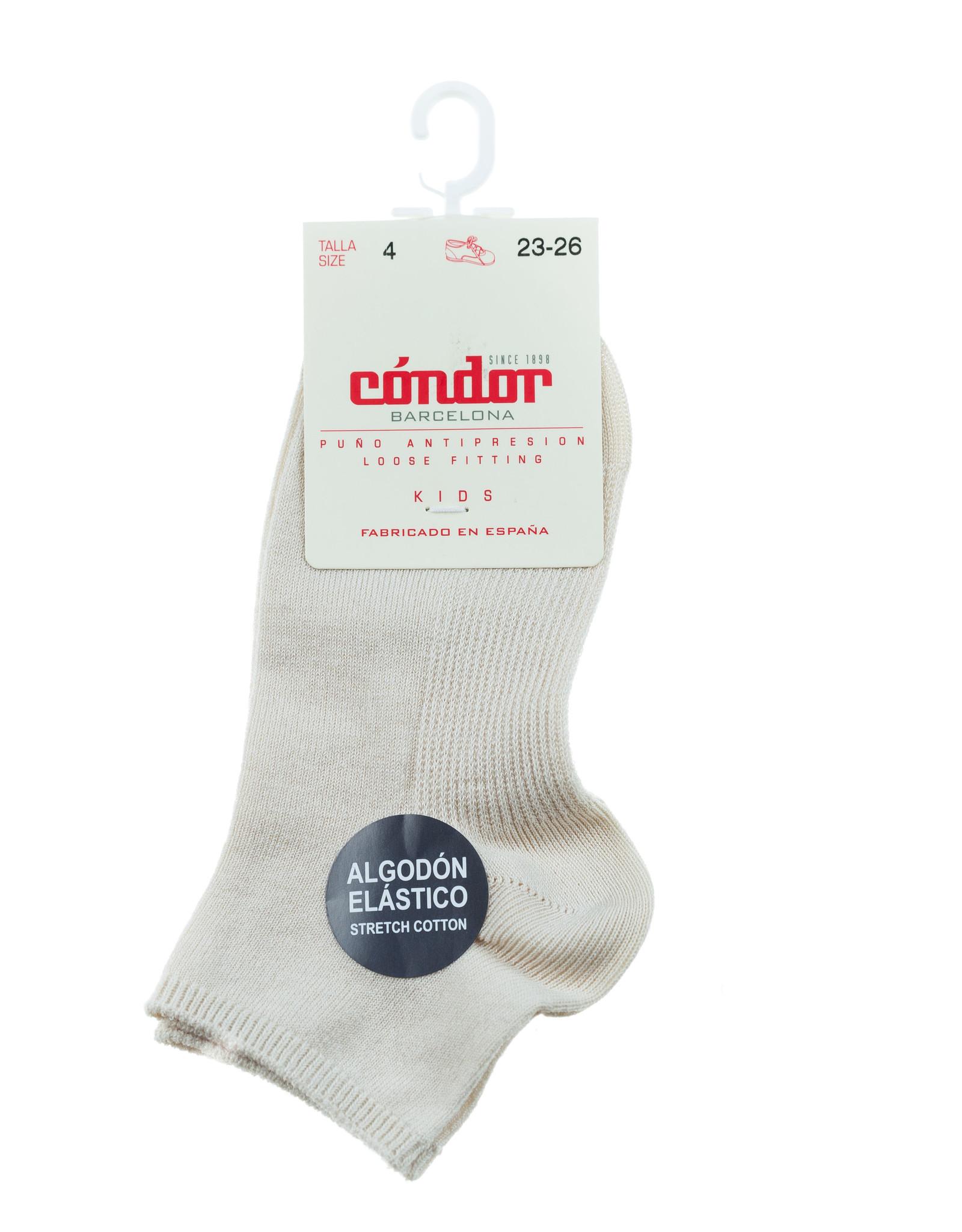 Condor Condor Cotton Ankle Sock Fashion Colors