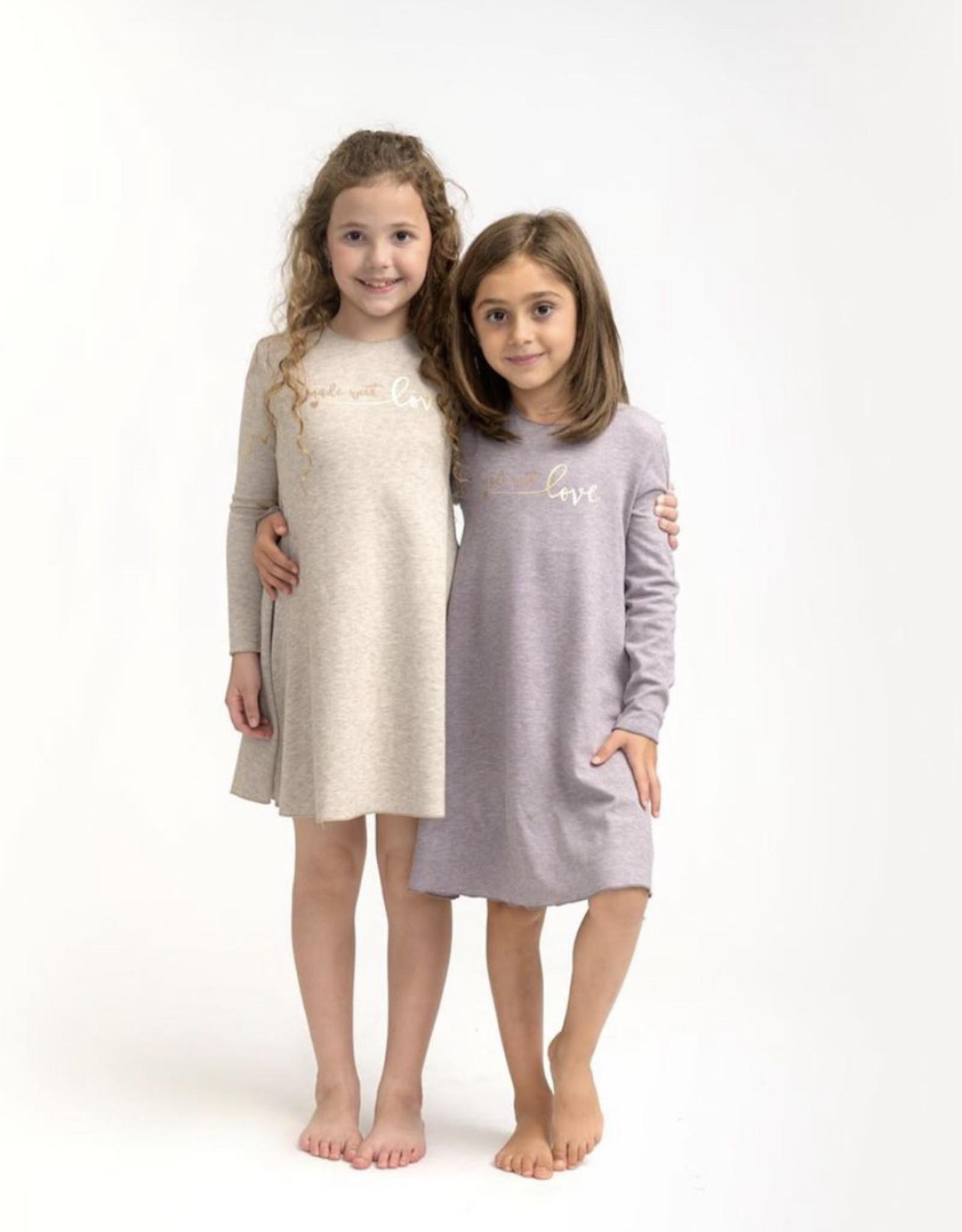 So Loved So Loved Girls Flare Dress