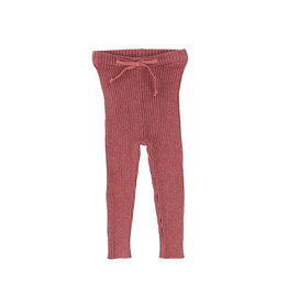 Analogie FW20 Knit Long Leggings