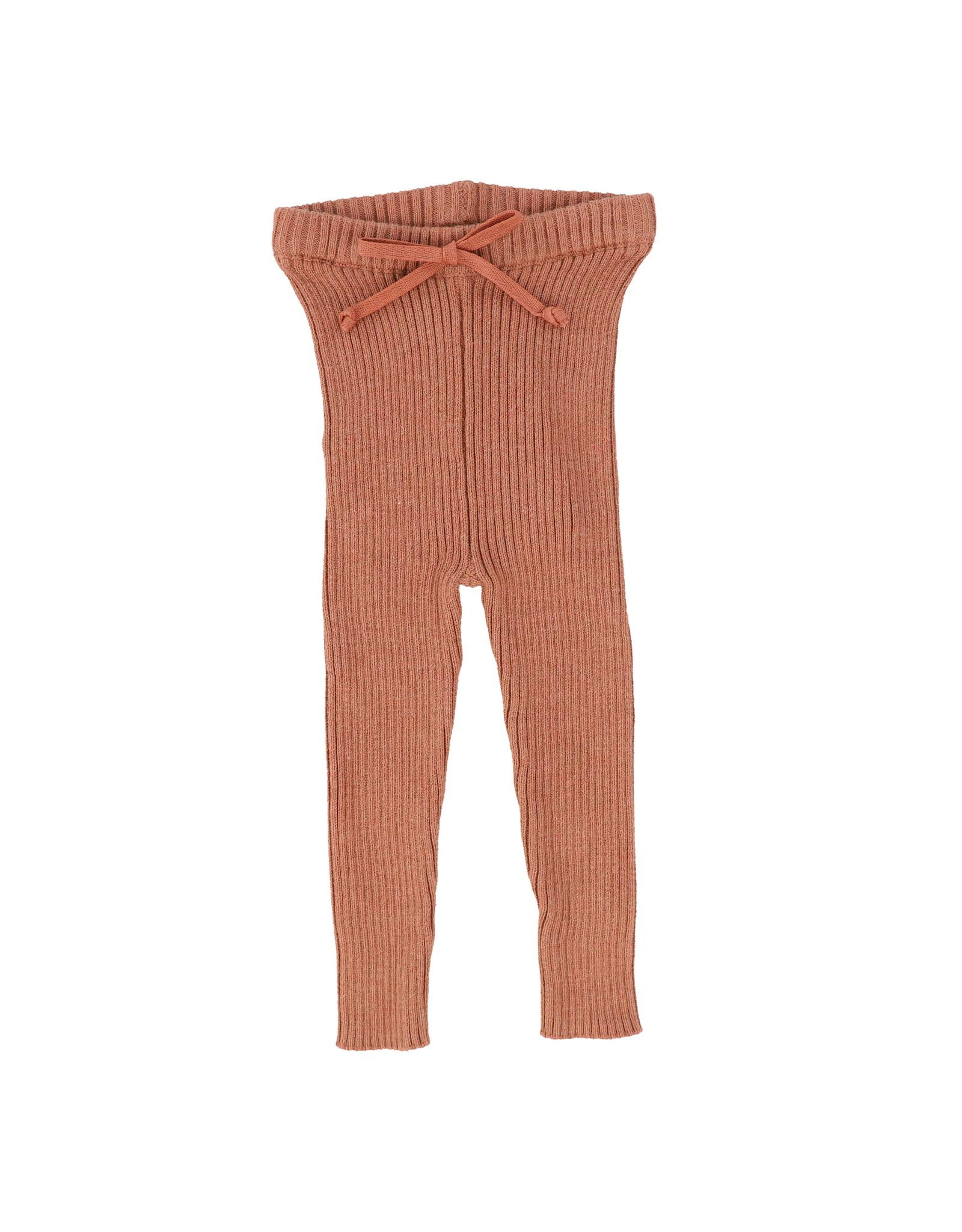 Analogie FW20 Knit Long Leggings