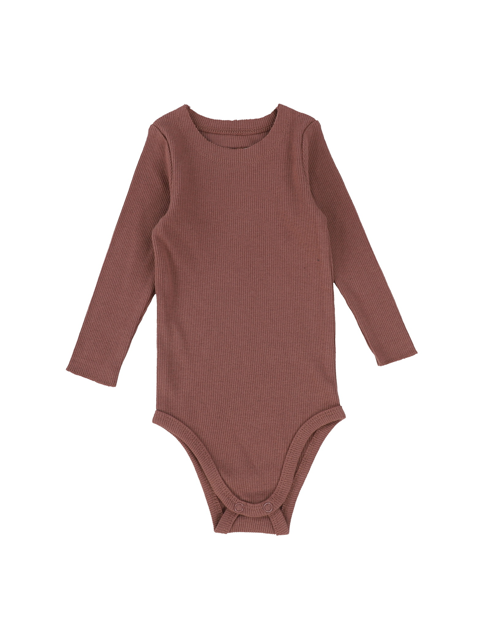 LIL LEGS FW20 Rib Onsie Fashion Colors