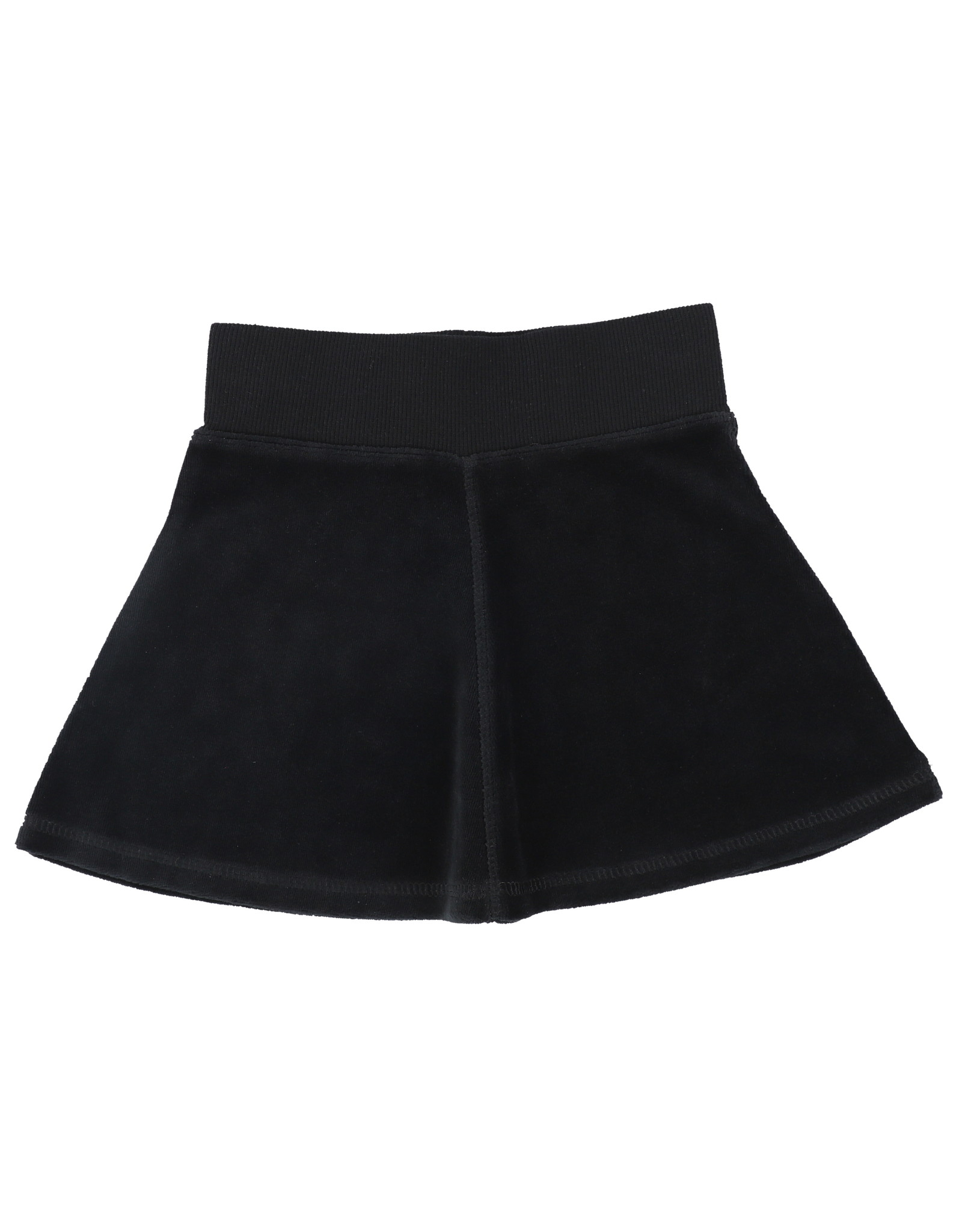 Analogie FW20 Velour Skirt