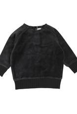 Analogie FW20 Velour Sweater