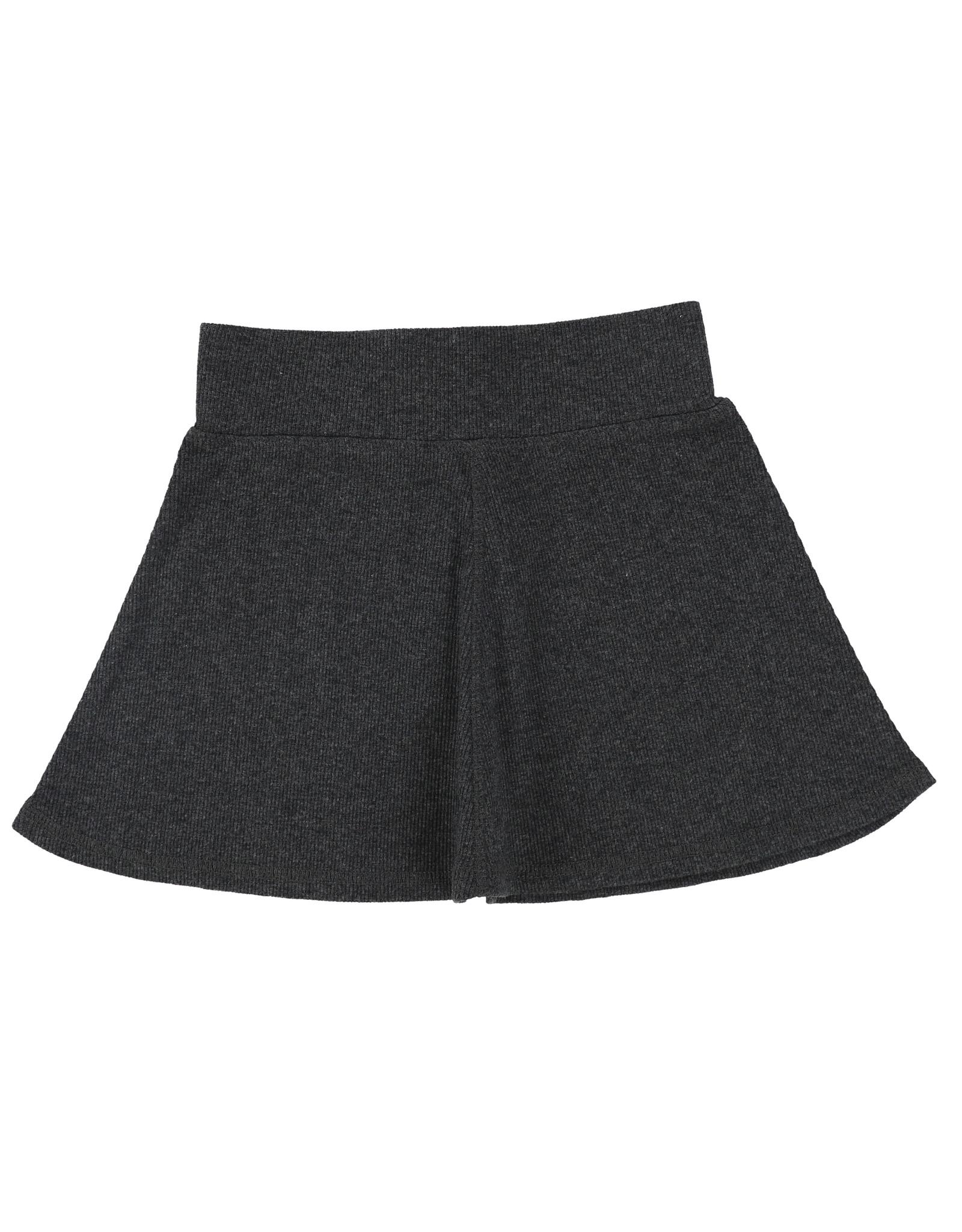 LIL LEGS FW20 Rib Skirt