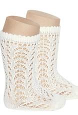 Condor Condor Crochet Knee Sock