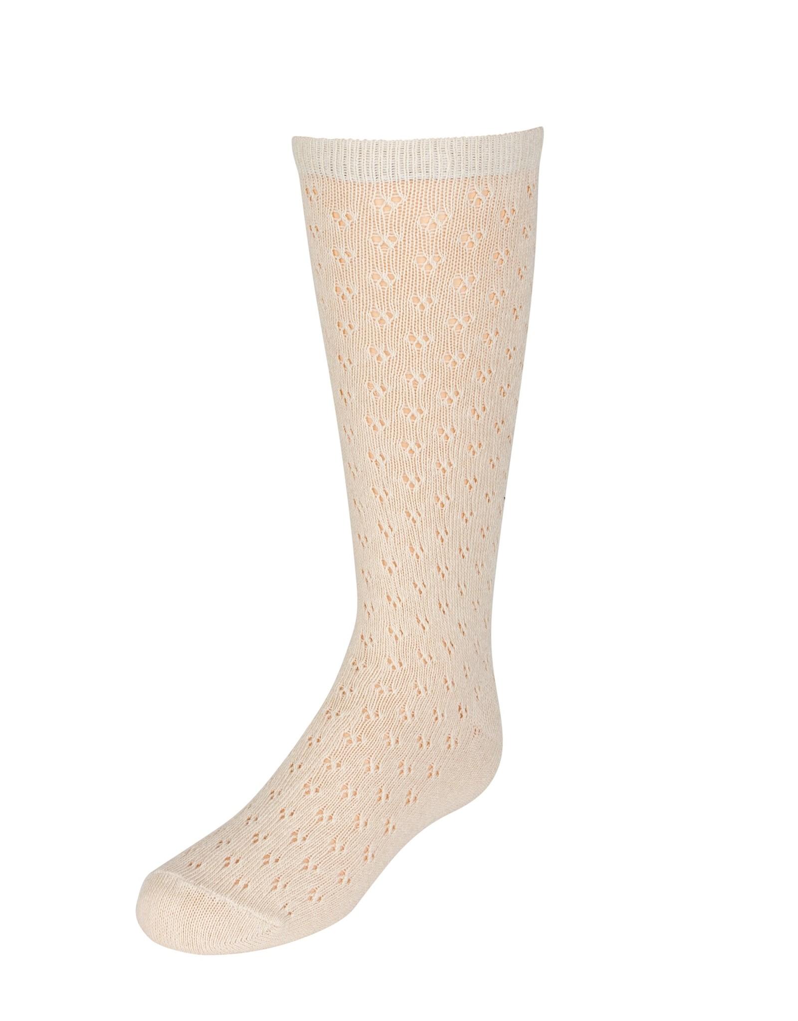 JRP JRP Vintage Crochet Knee Sock