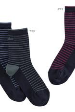 Condor Condor Boys Thin Stripe Sock