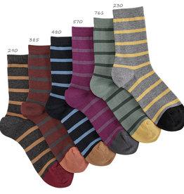Condor Condor Boys Wide Stripe Sock