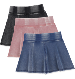 Analogie ANALOGIE DENIM WASH SKIRT