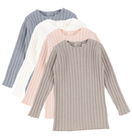 Analogie ANALOGIE LONG SLEEVE KNIT SWEATER