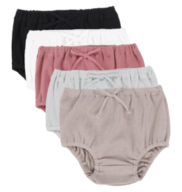 LIL LEGS Lil Legs Rib Bloomers Basic Colors