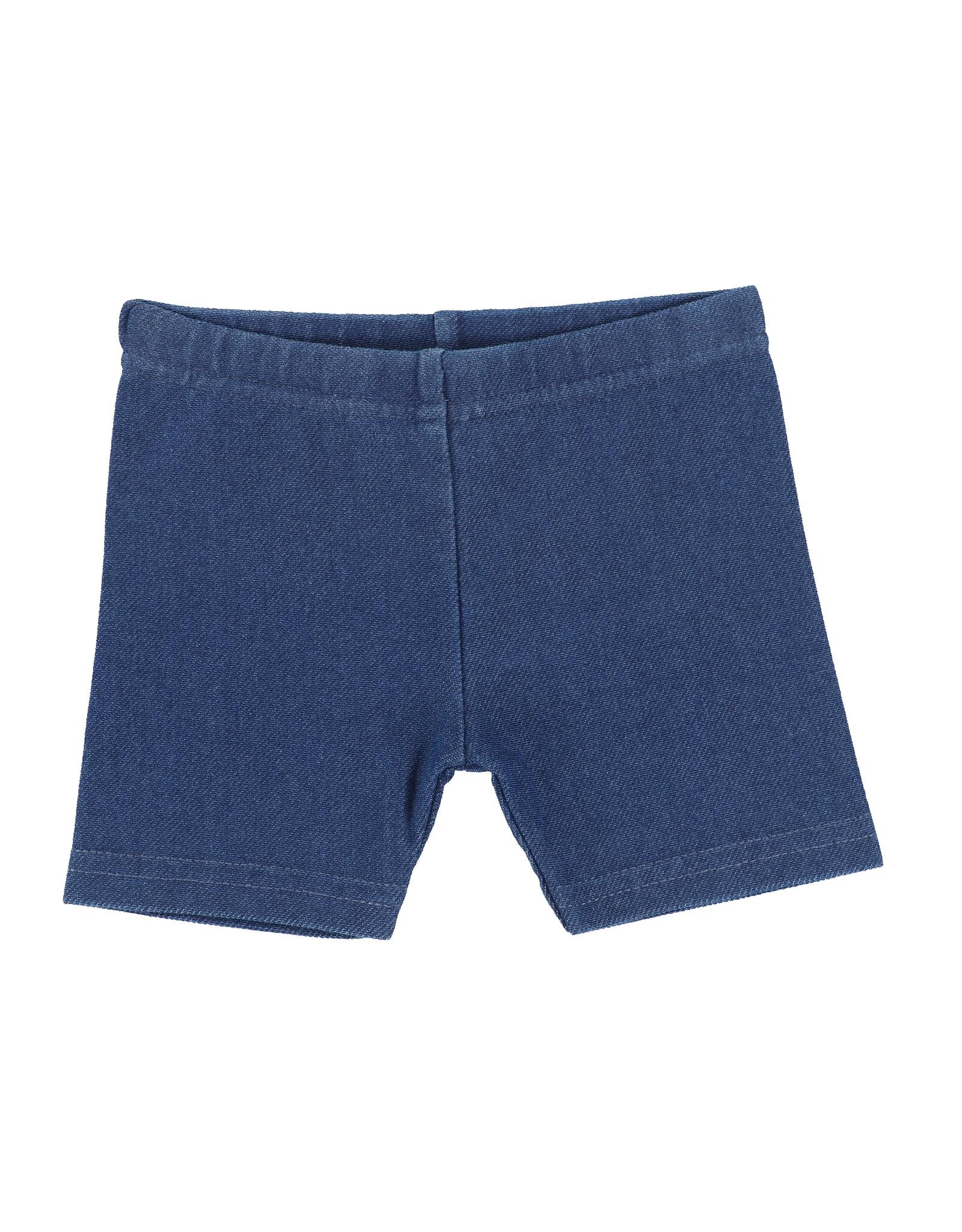 LIL LEGS Lil Legs Biker Shorts