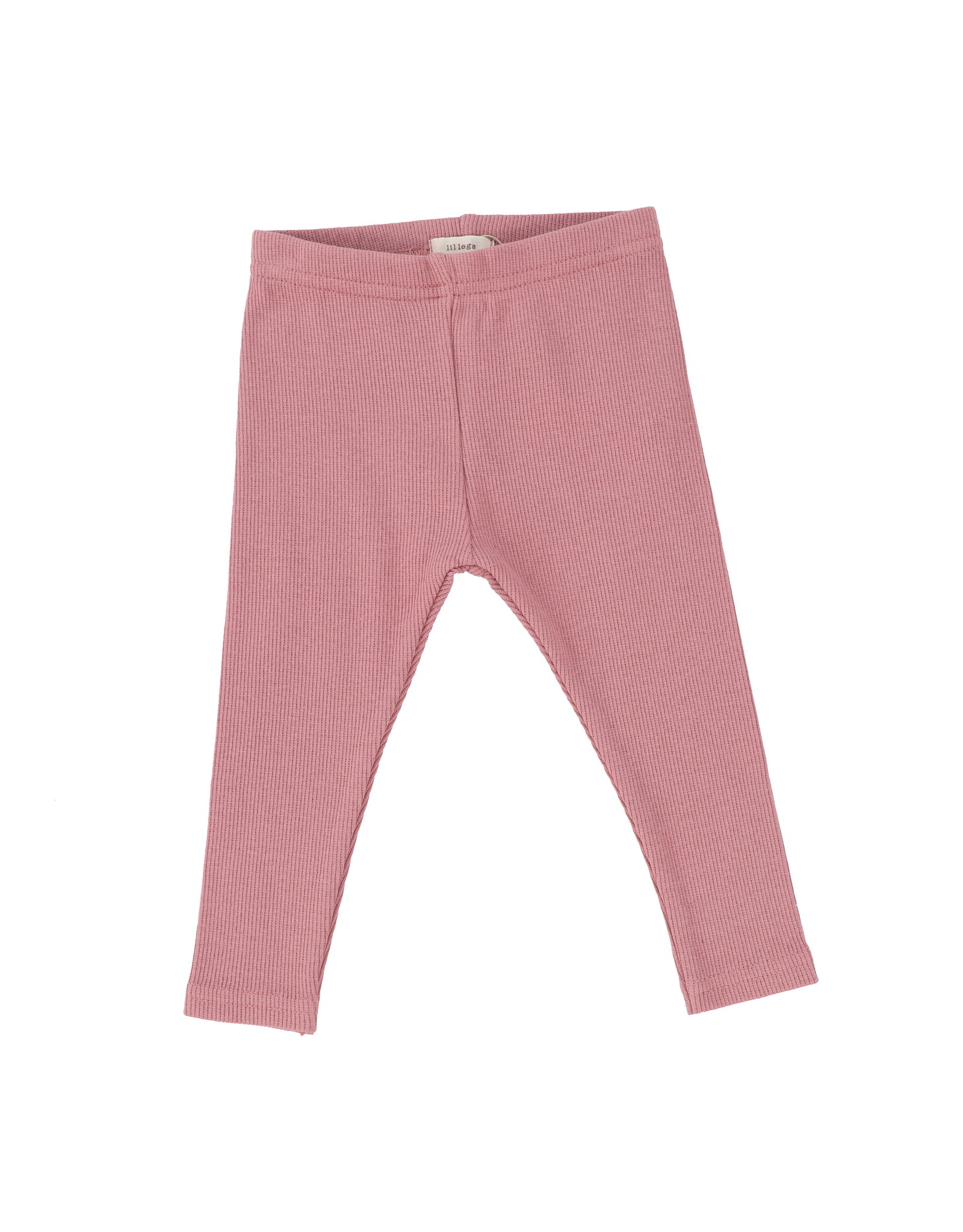 LIL LEGS Lil Legs Rib Leggings Fashion Colors