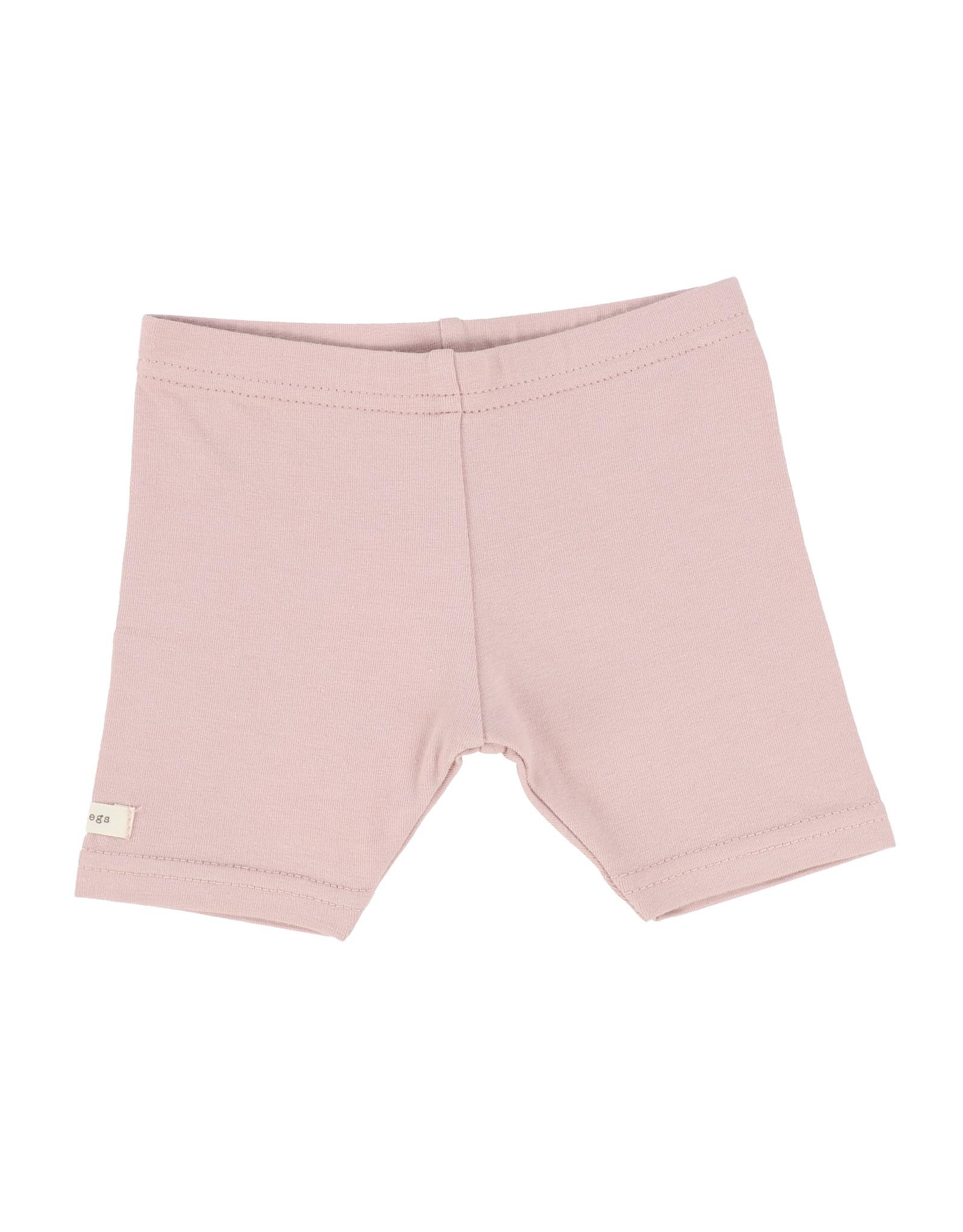 LIL LEGS Lil Legs Cotton Shorts Fashion Colors