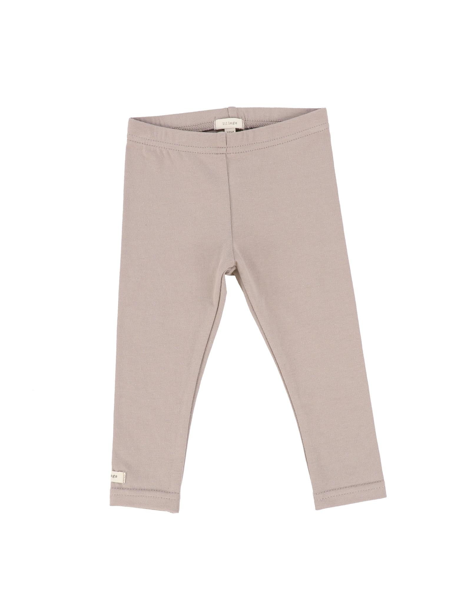 LIL LEGS Lil Legs Cotton Leggings Fashion Colors