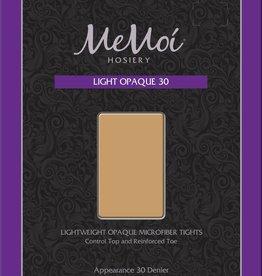 Memoi Memoi Light Opaque 30