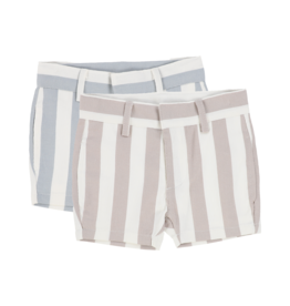 Analogie ANALOGIE BOYS STRIPE DRESS SHORTS