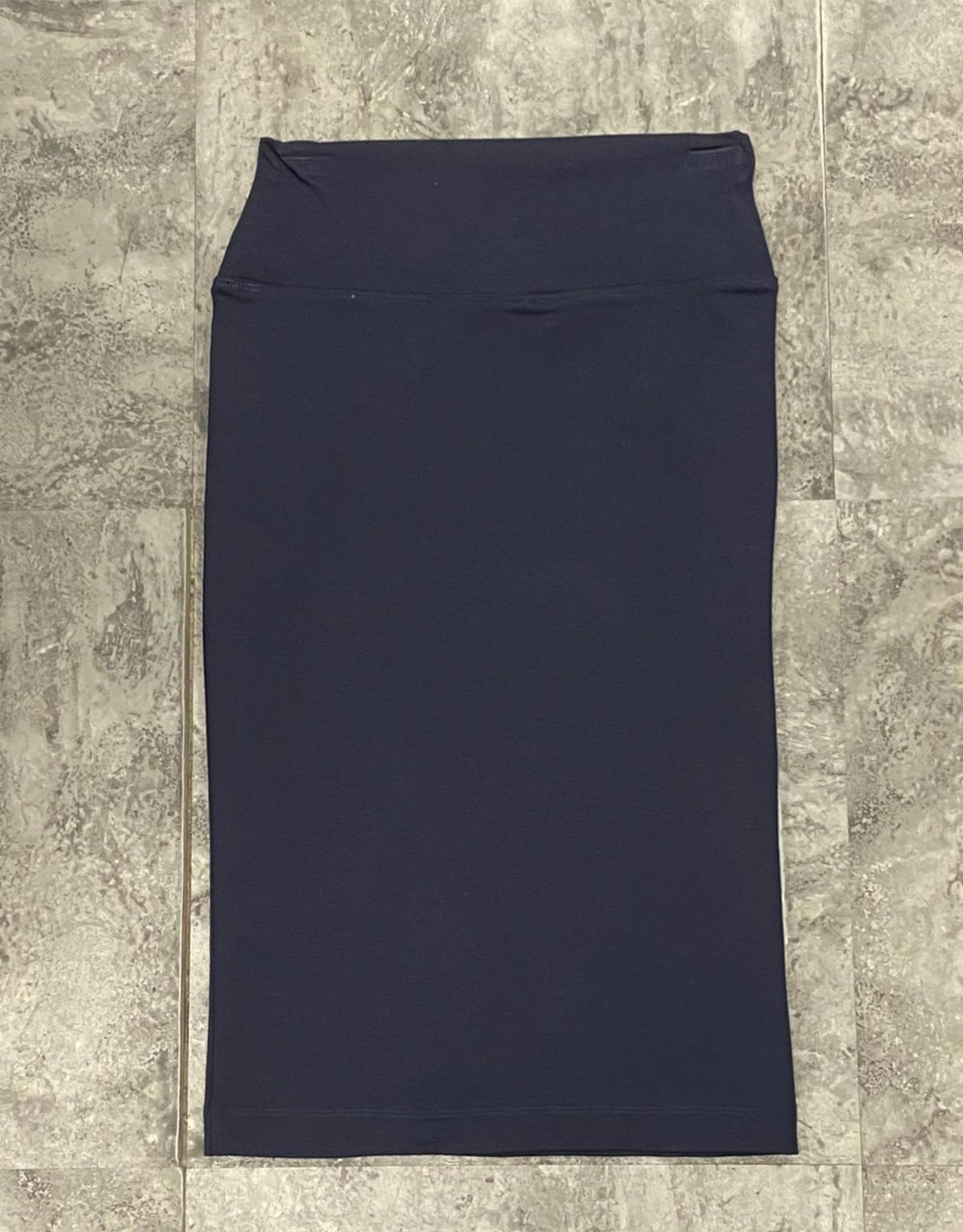 Elle Couture Elle Couture Pencil Skirt