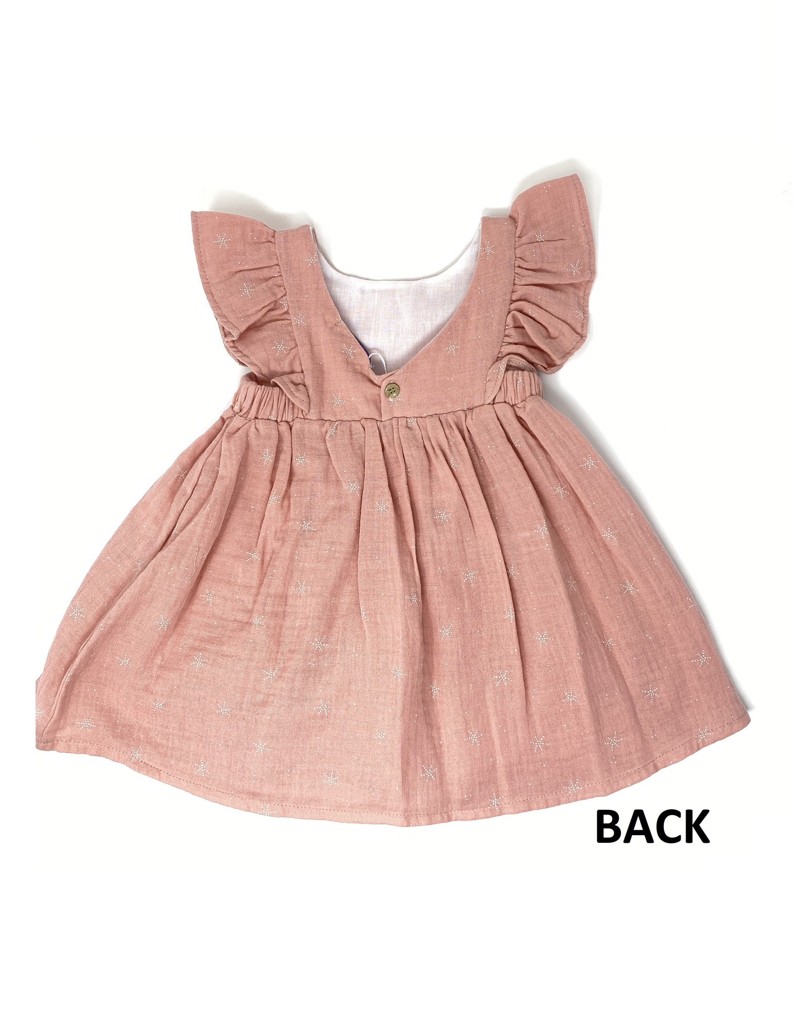 Babidu Amaia Dress