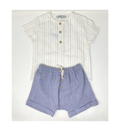 Babidu Abril 2 Piece Short Set