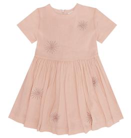 Clo Clo Dress with Shiny Stars