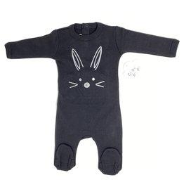 Coton PomPom Coton PomPom Bunny Footie
