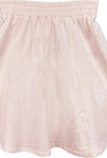 MeMe Basics MeMe Basics Panel Circle Skirt with Elastic Waist