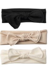 Cherie Cherie Modal Edged Bow Baby Band