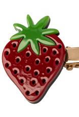 Cherie Cherie Resin Fruits Clip