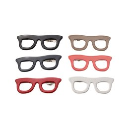 Cherie Cherie Resin Glasses