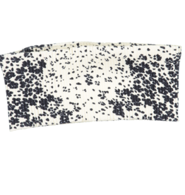 Dacee Dacee Mix Speckled Ribbed Ladies HeadWrap