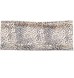 Dacee Dacee Silk Leopard Ladies HeadWrap