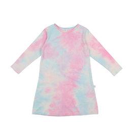 Pouf Pouf TieDye Nightgown Pajama