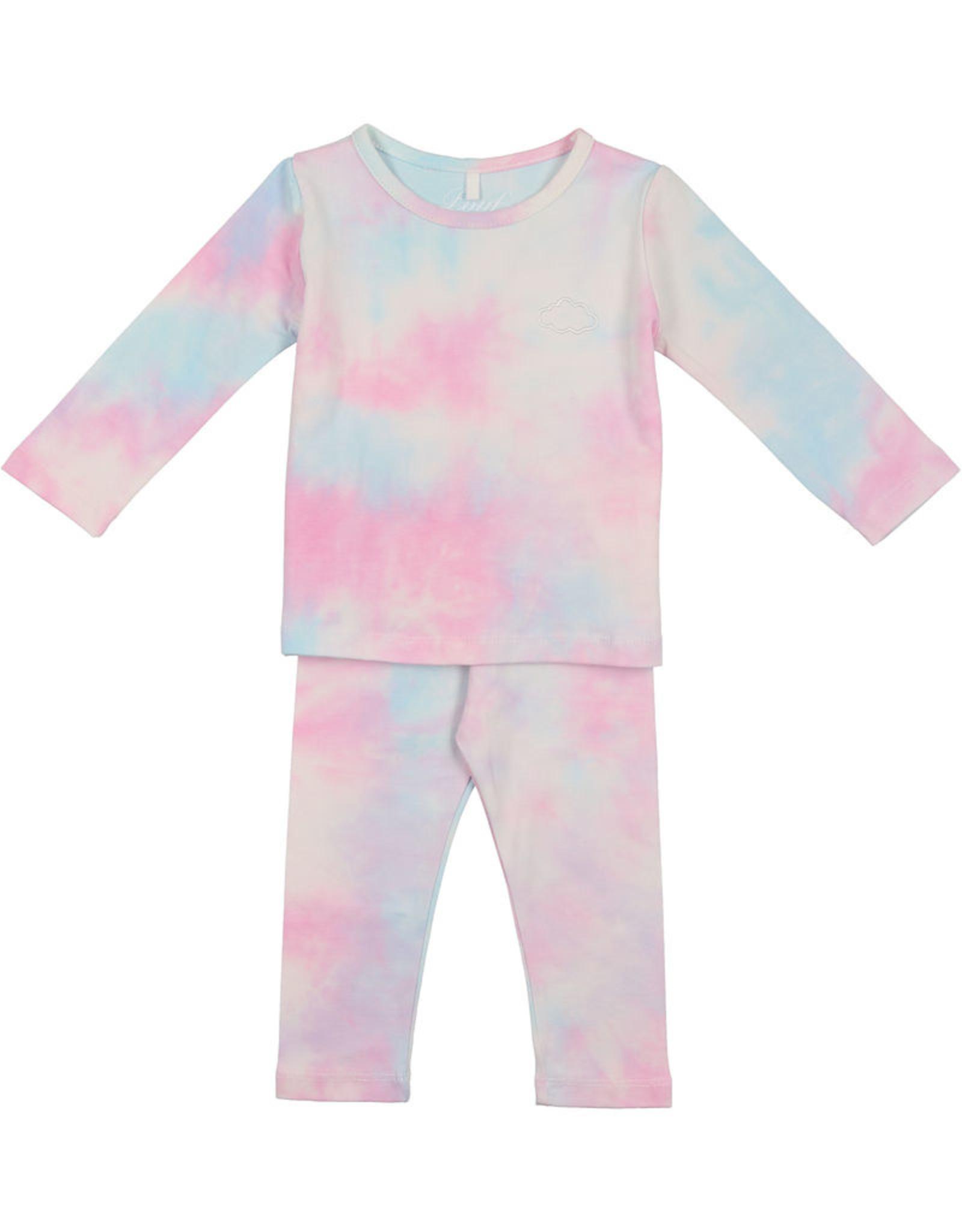 Pouf Pouf TieDye Pajama