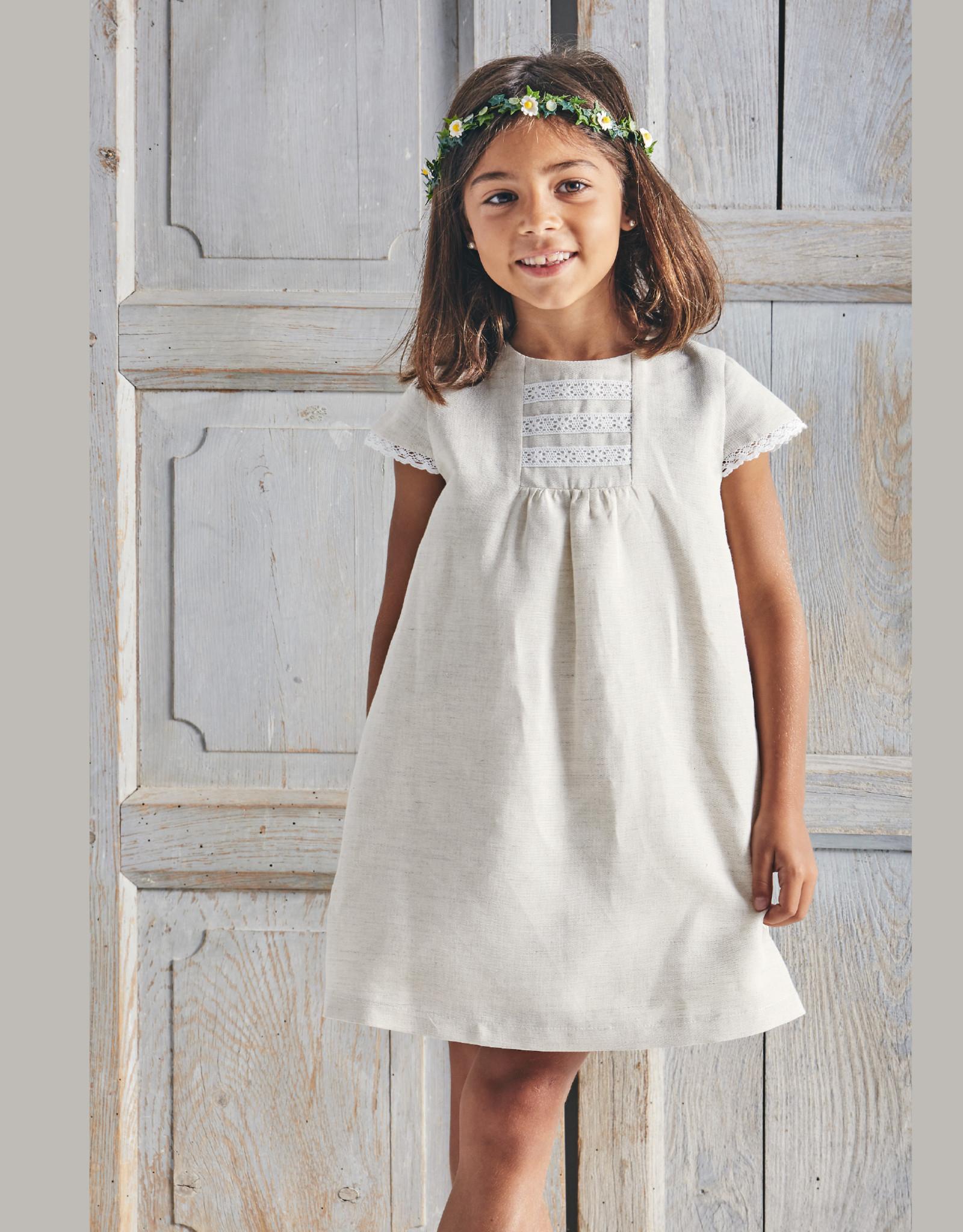 Babidu Estela Dress