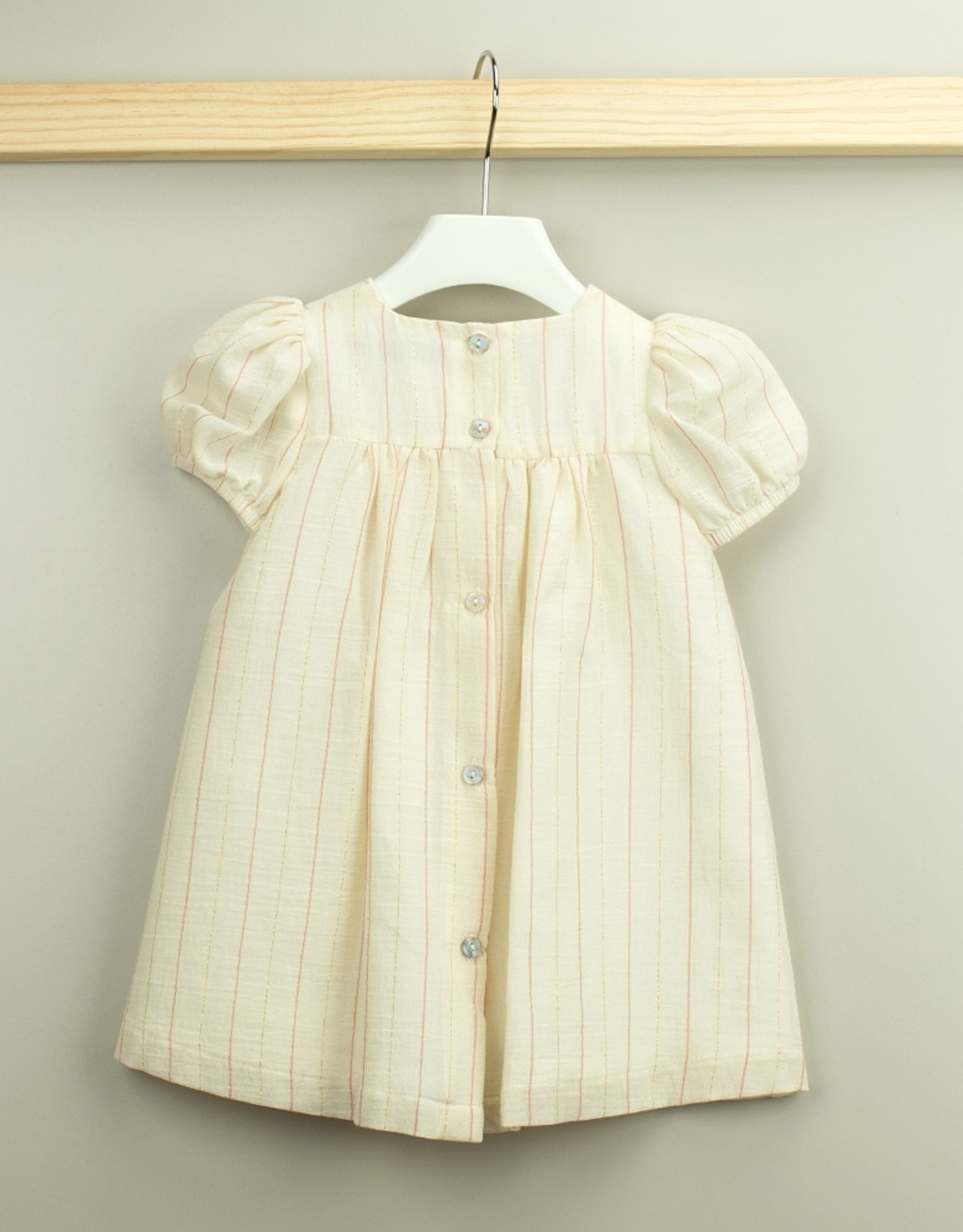 Babidu Eva S/S Dress