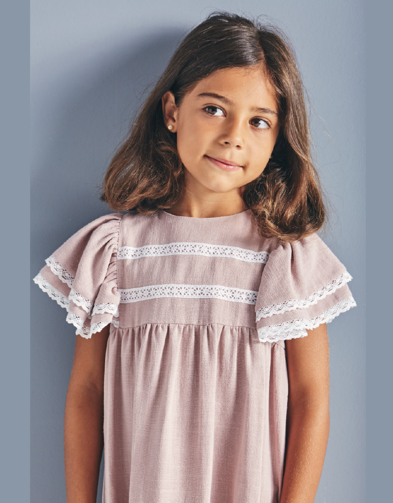 Babidu Abril Dress