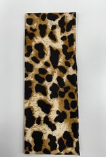 Dacee Dacee Mix Leopard Cotton Ladies HeadWrap