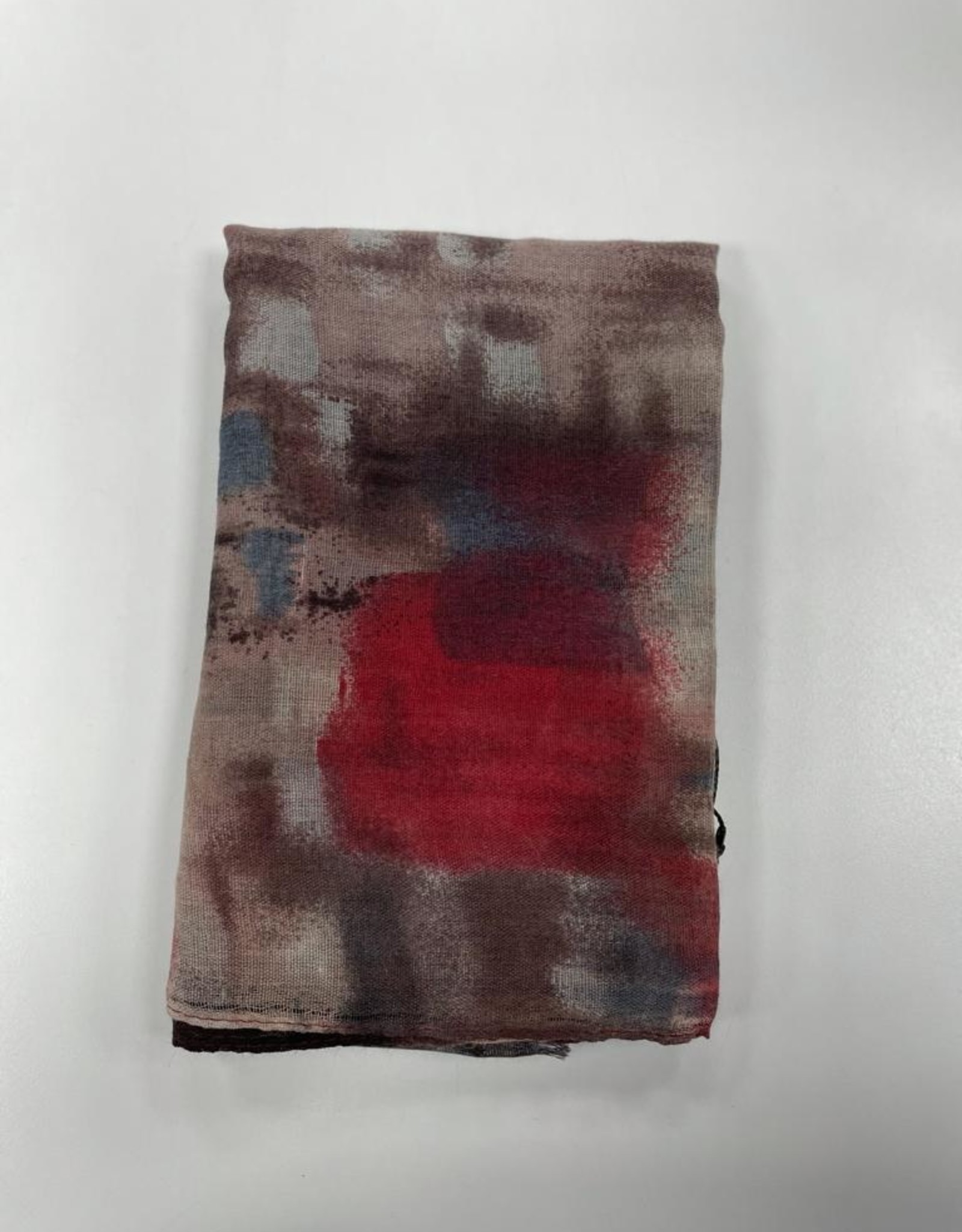 Revaz Revaz Airbrush Scarf (Flat Square)