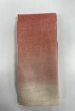 Revaz Revaz Striped Lurex Pre-Tied Headscarf