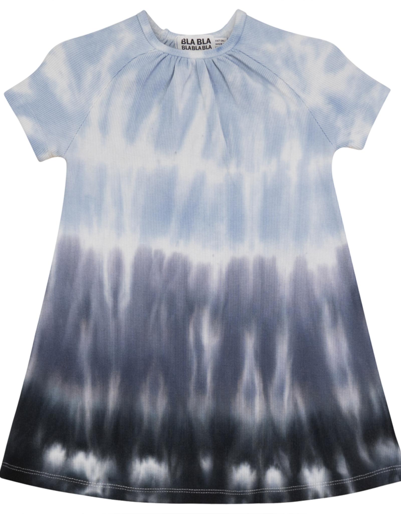 BLA BLA BlaBla TieDye Ombre Dress