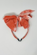 Dacee Dacee TieDye Bow Headband